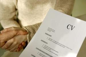 CV court et concis